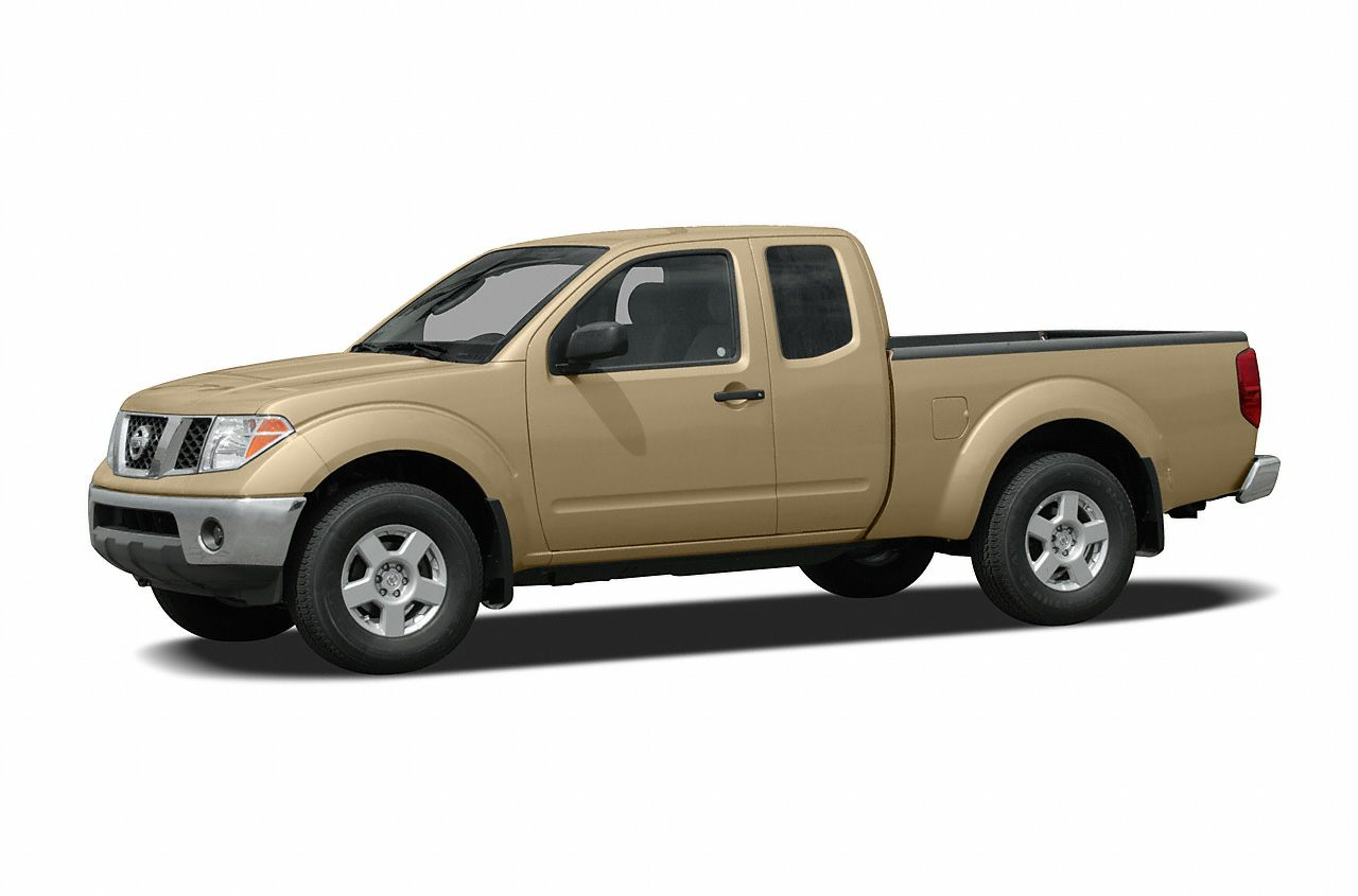 2005 Nissan Frontier SE King Cab Extended Cab Pickup for sale in Circleville for $0 with 111,674 miles
