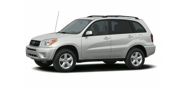 2005 toyota rav4 reviews specs and prices. Black Bedroom Furniture Sets. Home Design Ideas