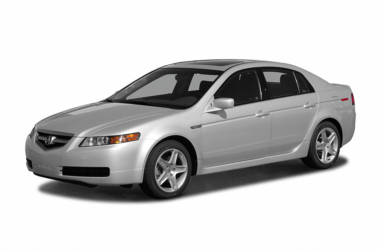 2006 Acura TL Sedan for sale in Raleigh for $7,900 with 170,000 miles