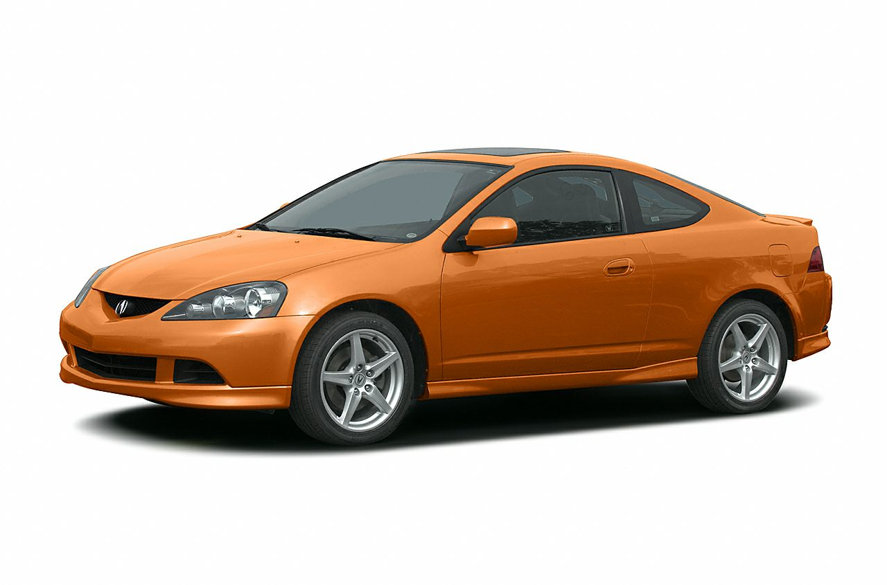 2006 Acura RSX Coupe for sale in Seneca for $9,983 with 138,655 miles.