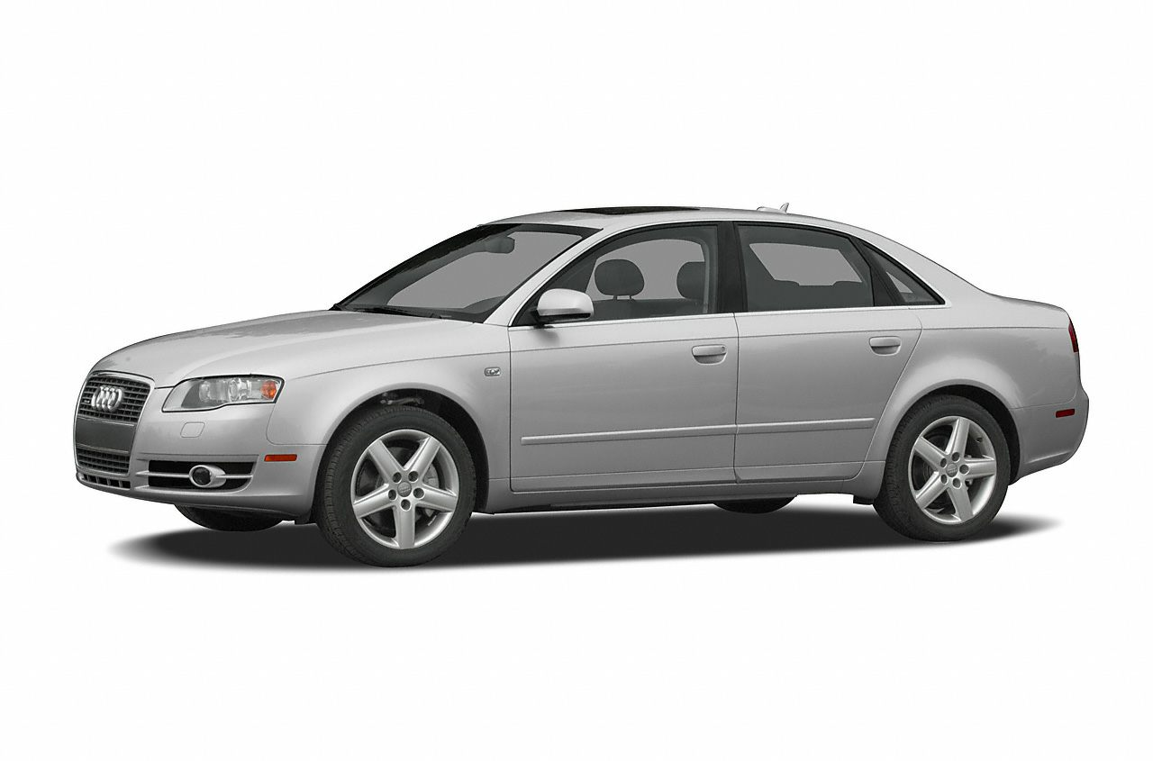 2006 Audi A4 2.0T Quattro Sedan for sale in Decatur for $9,000 with 148,805 miles.
