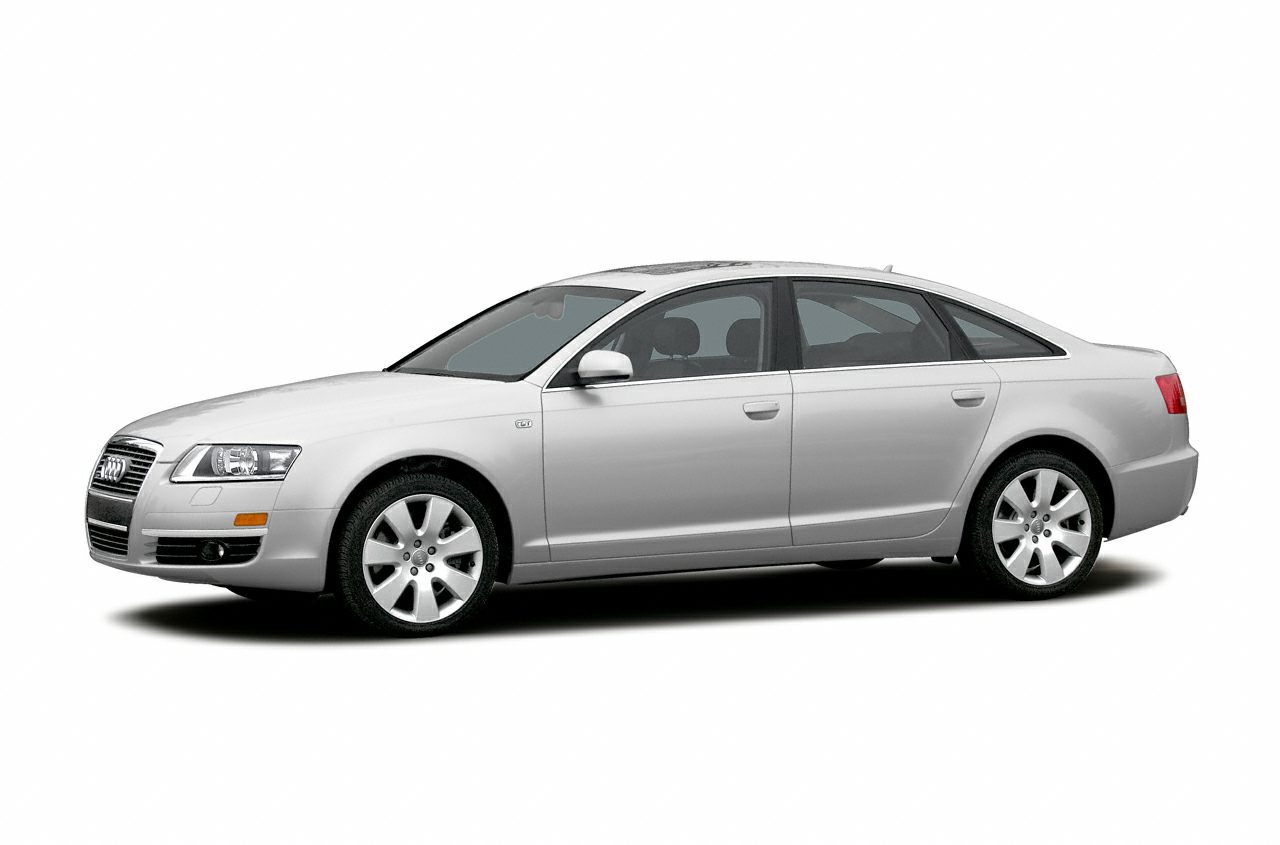 2006 Audi A6 3.2 Quattro Sedan for sale in Canon City for $13,395 with 87,036 miles