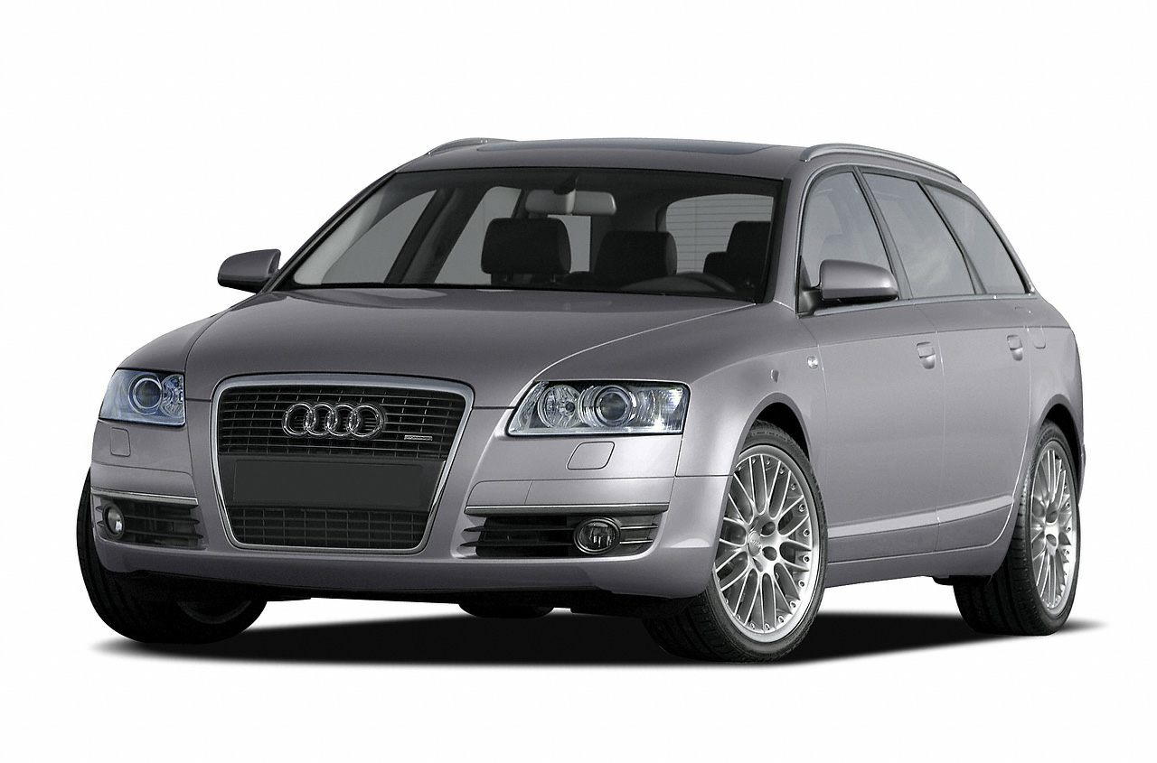 2006 Audi A6 3.2 Avant Quattro Wagon for sale in Durham for $12,456 with 107,796 miles
