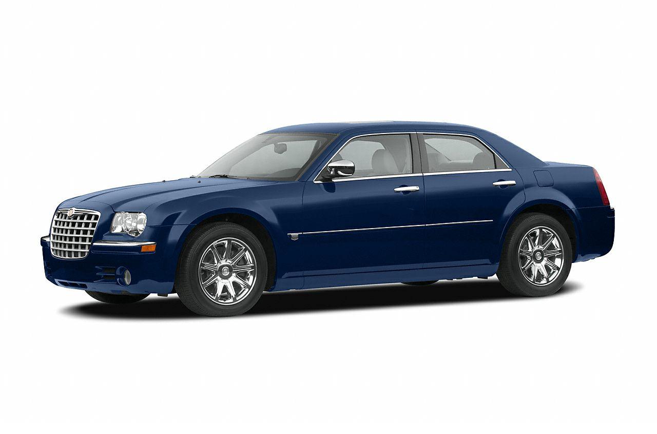 2006 Chrysler 300C SRT-8 Sedan for sale in Stone Mountain for $16,900 with 129,032 miles.