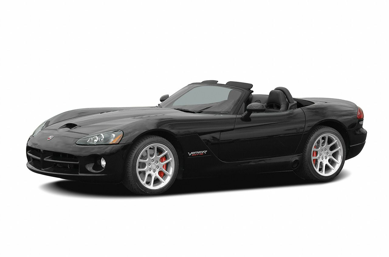 2006 Dodge Viper SRT-10 Coupe for sale in Roswell for $51,987 with 11,829 miles.