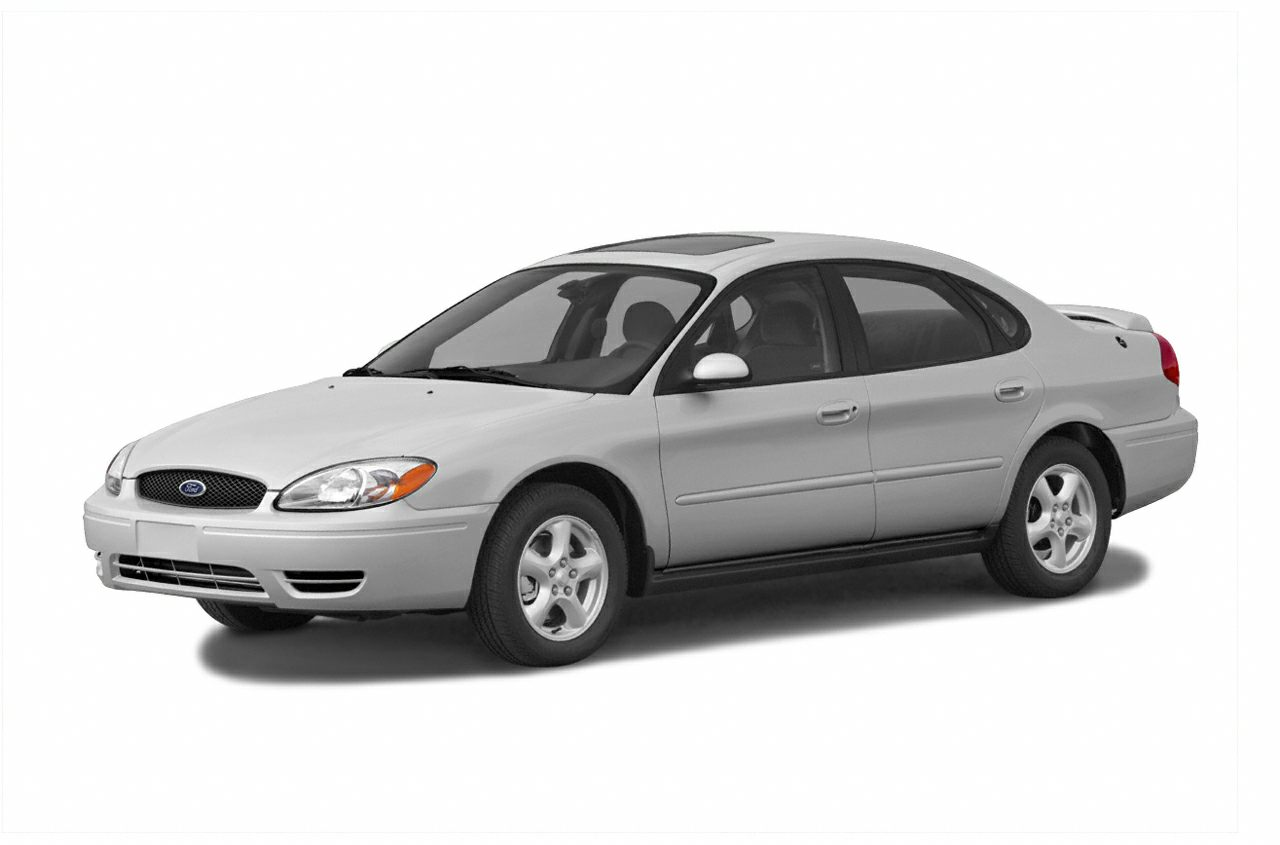 2006 Ford Taurus SE Sedan for sale in Pulaski for $6,400 with 88,026 miles.