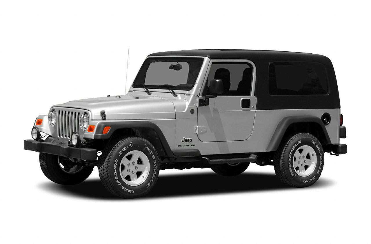 2006 Jeep Wrangler Unlimited Rubicon SUV for sale in Dayton for $20,998 with 100,740 miles