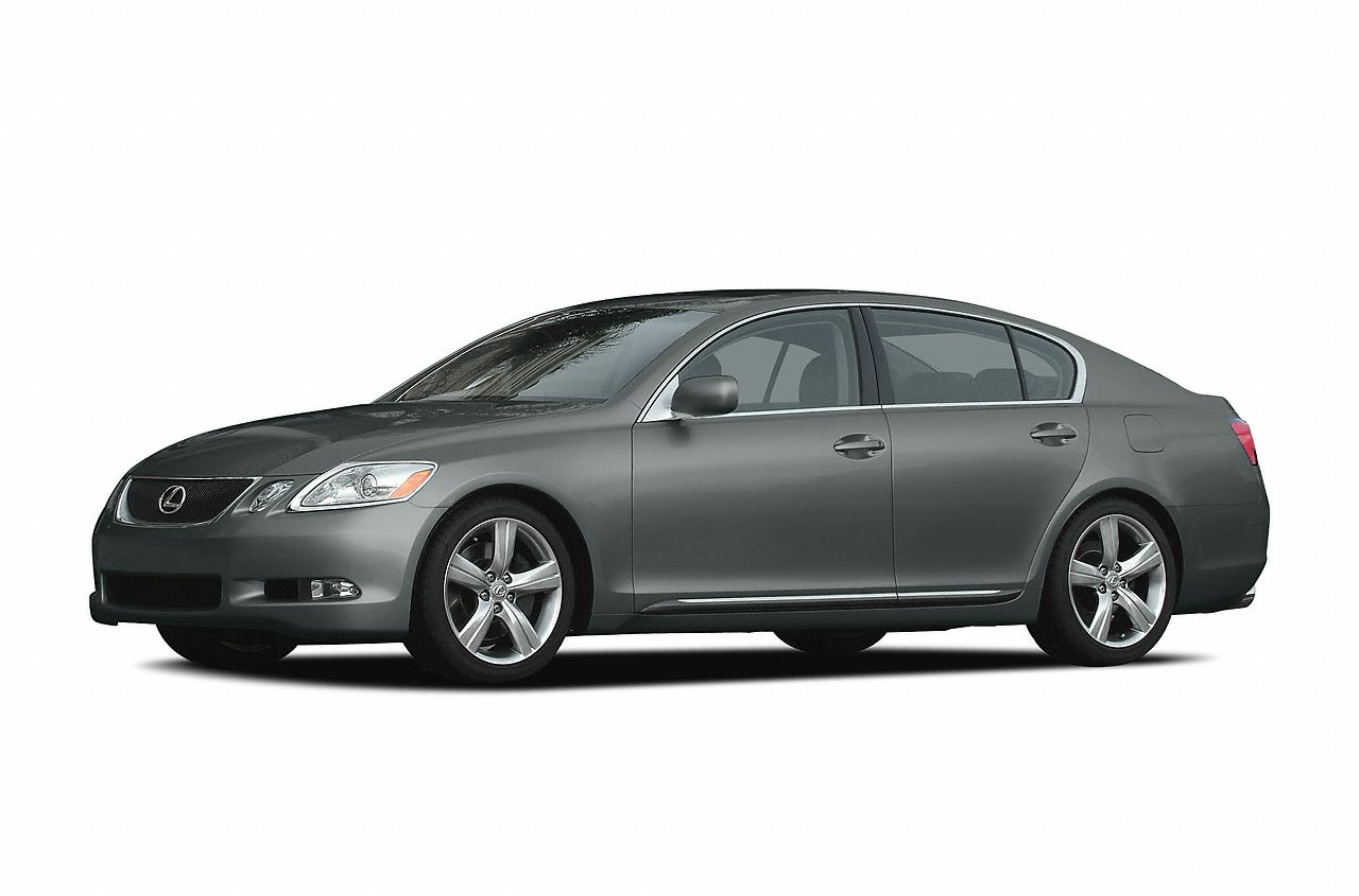 2006 Lexus GS 300 Sedan for sale in La Plata for $12,977 with 128,456 miles.