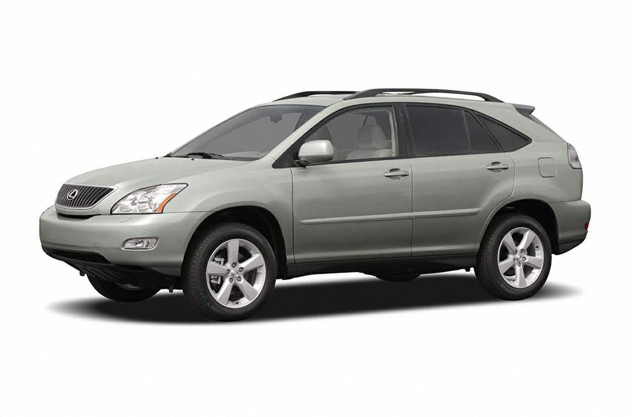 2006 Lexus RX 330 SUV for sale in Phoenix for $18,918 with 53,804 miles.
