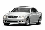 2006 Mercedes-Benz CL-Class