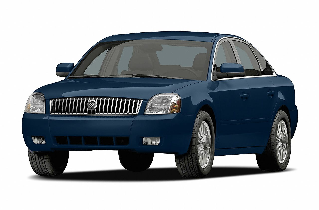 2006 Mercury Montego Luxury Sedan for sale in Hanover for $9,995 with 60,345 miles