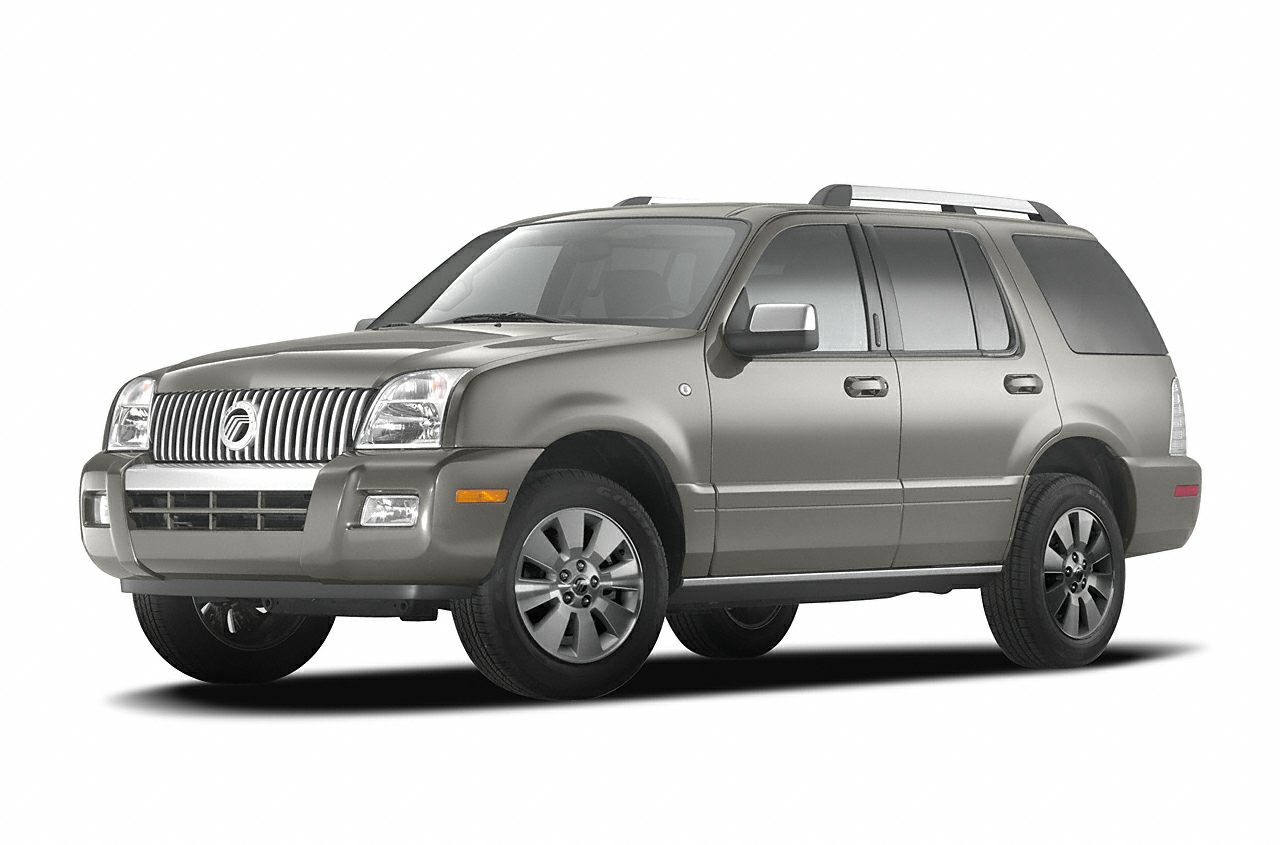 2006 Mercury Mountaineer Premier SUV for sale in Camdenton for $0 with 183,074 miles