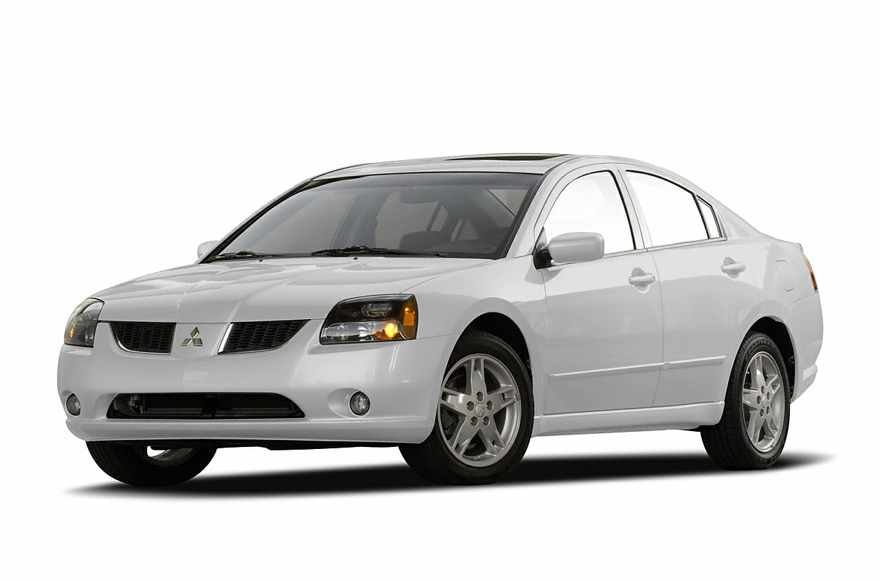 2006 Mitsubishi Galant LS Sedan for sale in New Port Richey for $3,499 with 140,787 miles