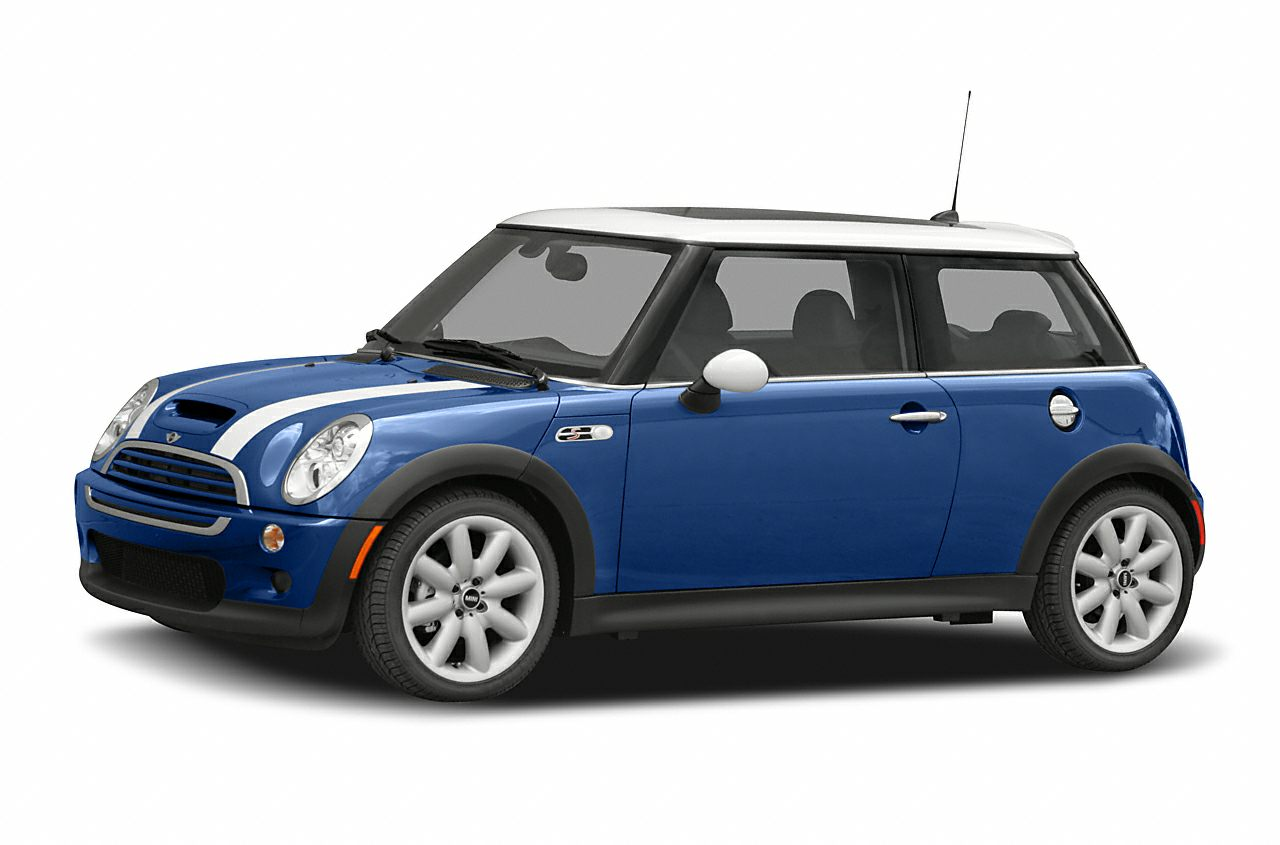 2006 MINI Cooper S Hatchback for sale in Indio for $9,995 with 113,181 miles