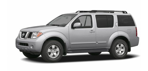 Used 2006 Nissan Pathfinder For Sale | West Milford NJ