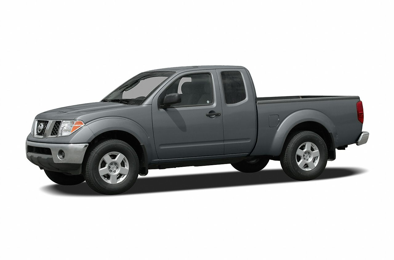 2006 Nissan Frontier SE King Cab Extended Cab Pickup for sale in Louisa for $10,900 with 0 miles