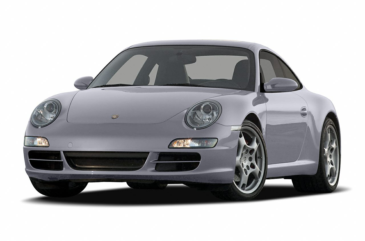 2006 Porsche 911 Carrera Coupe for sale in Federal Way for $44,990 with 43,543 miles.