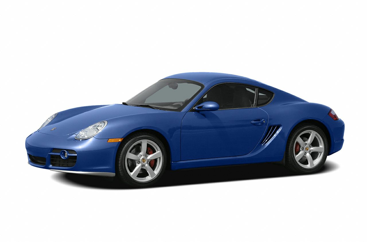 2006 Porsche Cayman S Coupe for sale in Dallas for $23,270 with 79,705 miles