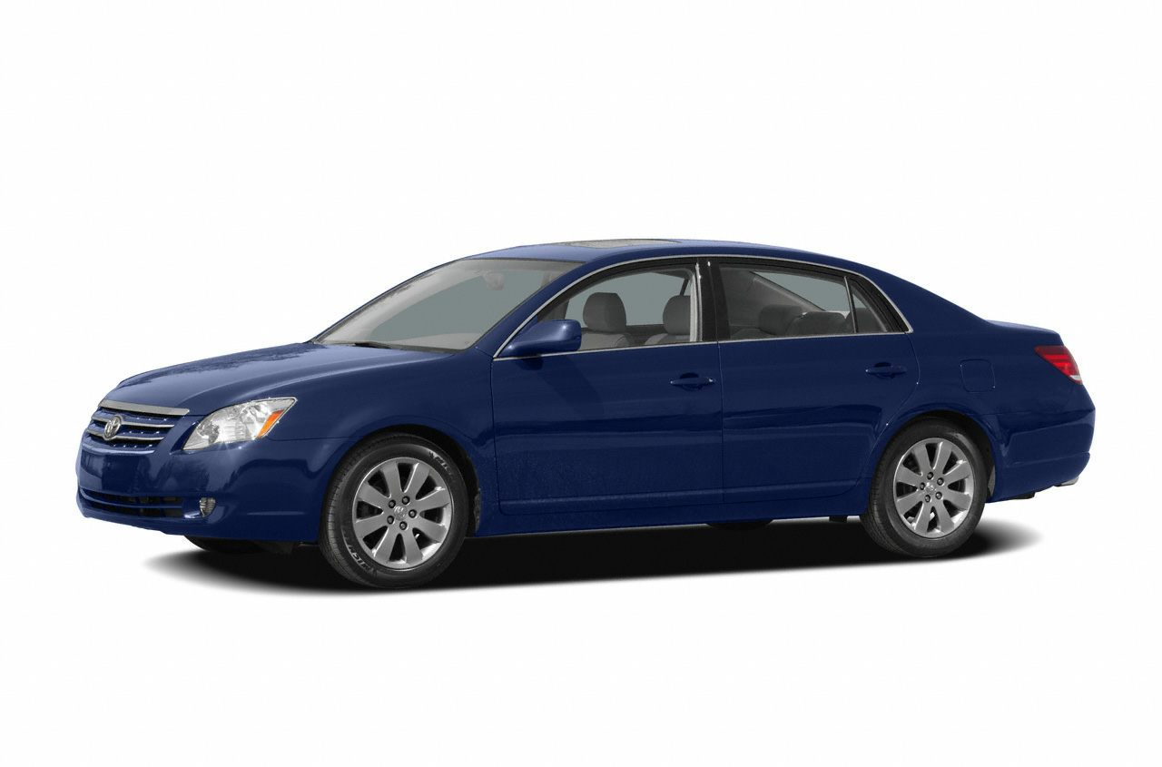 2006 Toyota Avalon XL Sedan for sale in Smyrna for $11,900 with 111,701 miles.
