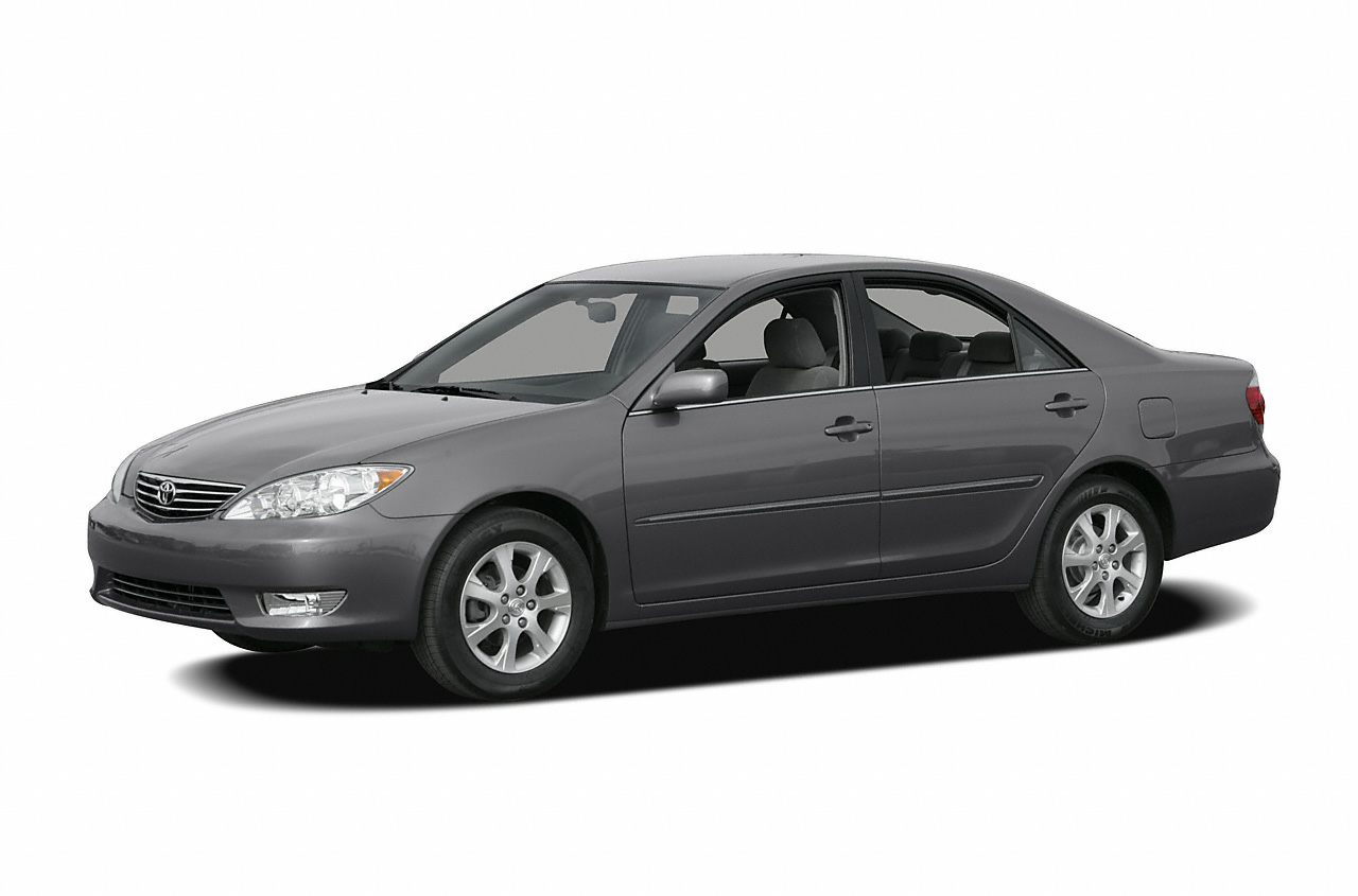 2006 Toyota Camry LE Sedan for sale in Aurora for $5,999 with 109,034 miles