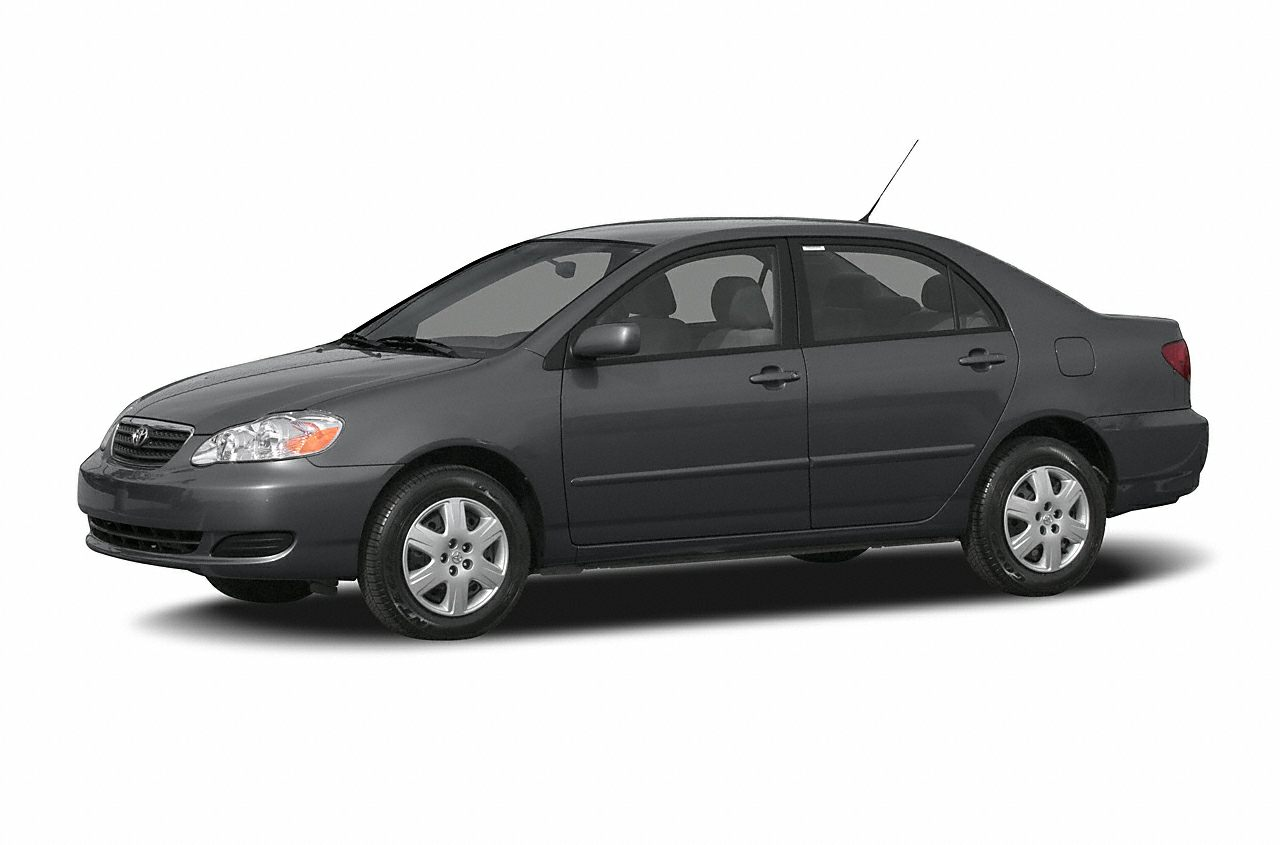 2006 Toyota Corolla LE Sedan for sale in Wautoma for $4,995 with 180,985 miles.