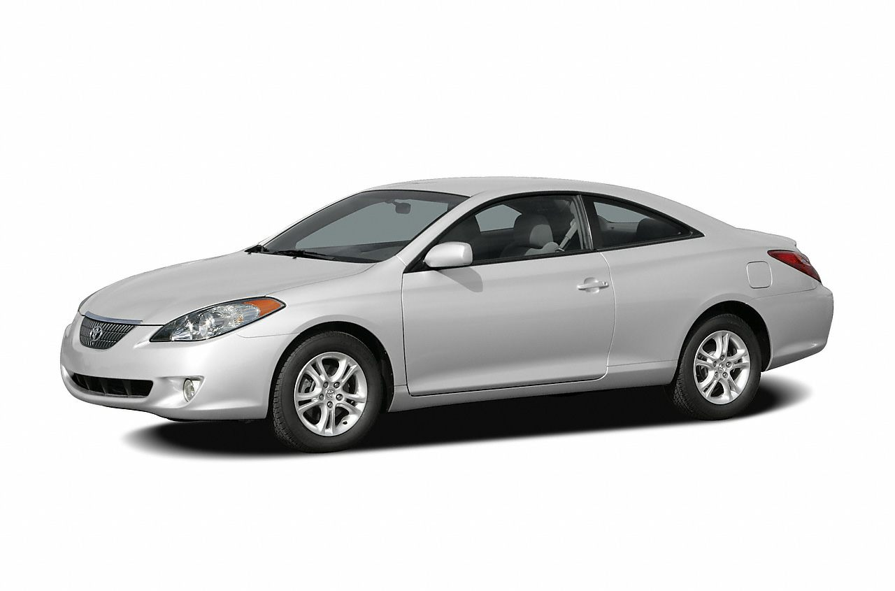 2006 Toyota Camry Solara SLE V6 Convertible for sale in Dublin for $7,999 with 163,843 miles.