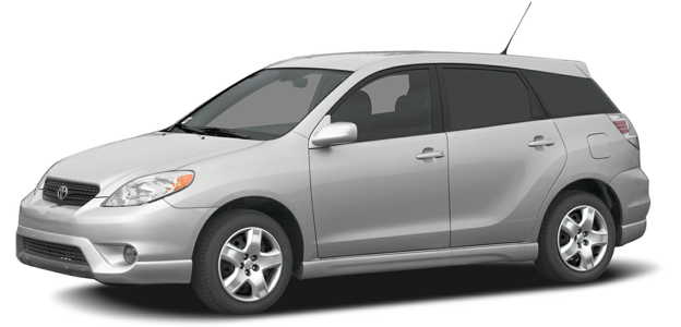 2006 Toyota Matrix