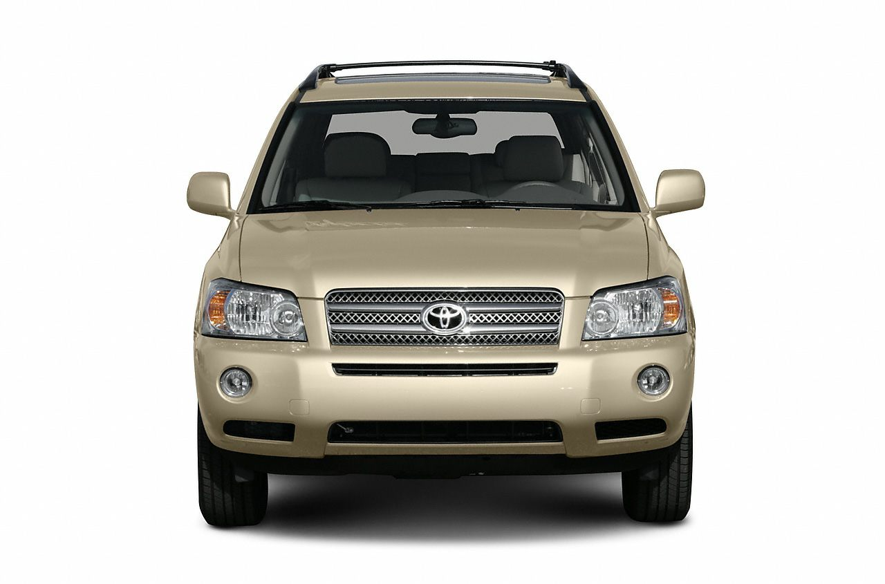 2006 Toyota Highlander Hybrid Reviews, Specs and Prices ...