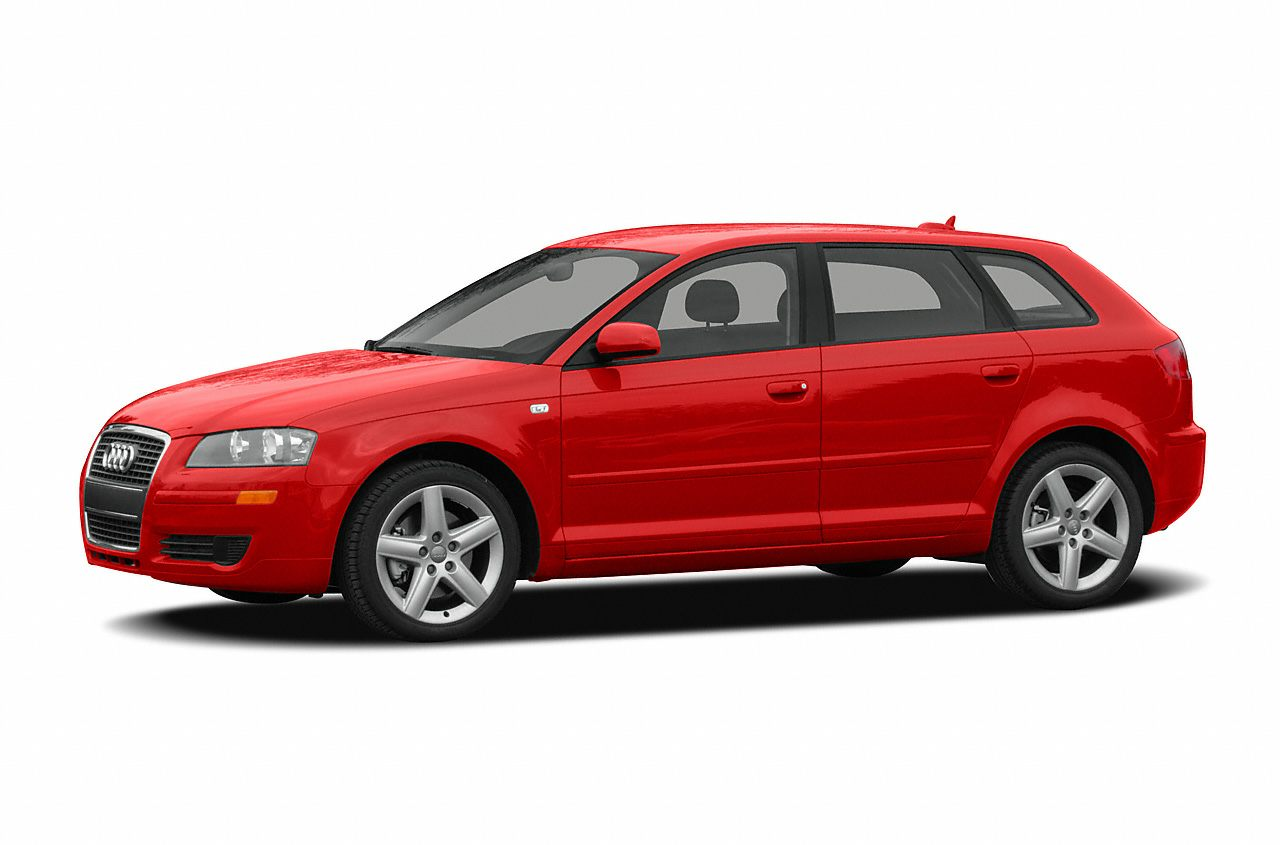 2007 Audi A3 2.0T Hatchback for sale in Lancaster for $16,998 with 43,134 miles.