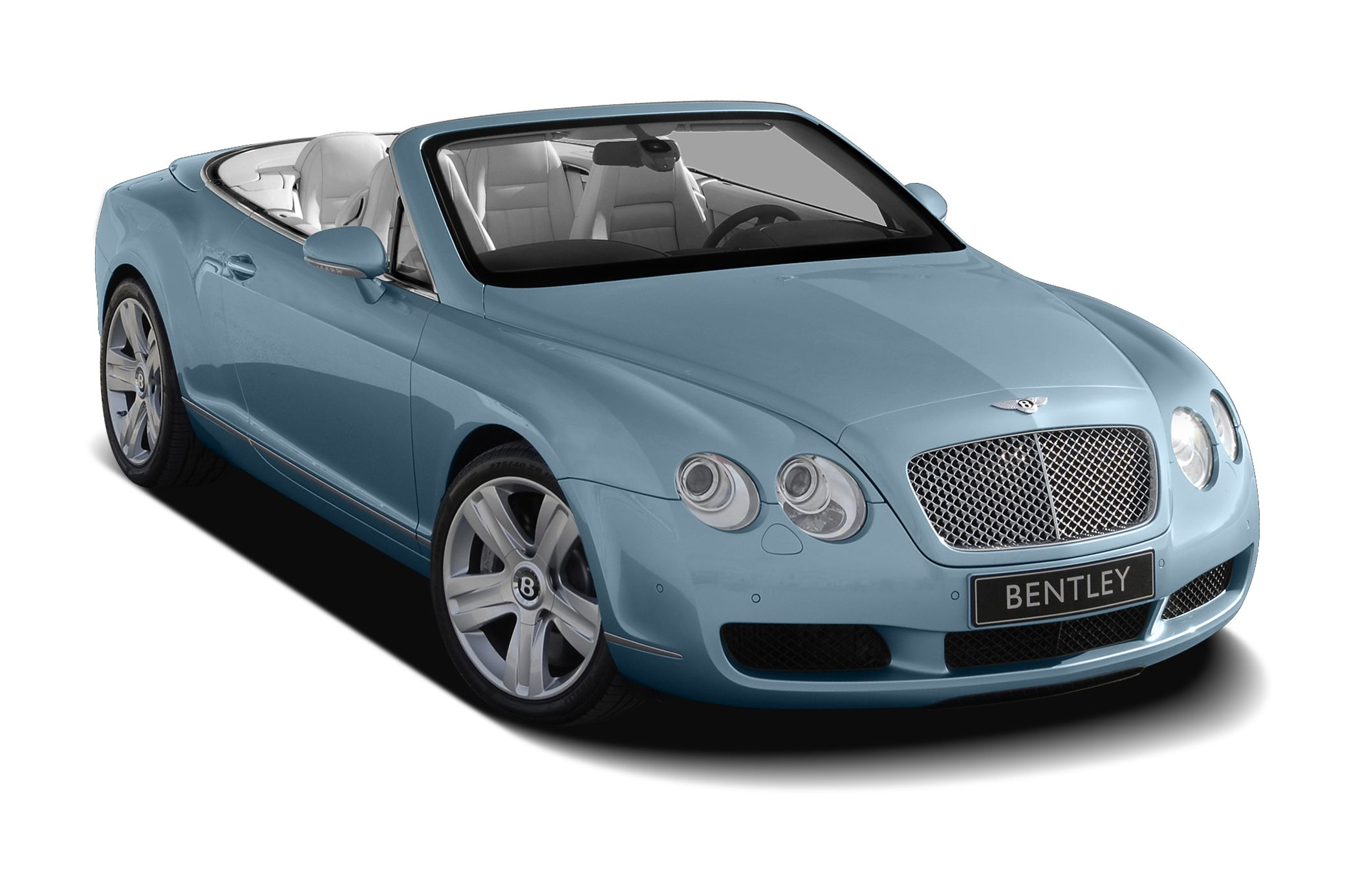 2007 Bentley Continental GTC Convertible for sale in Fort Lauderdale for $89,980 with 37,558 miles