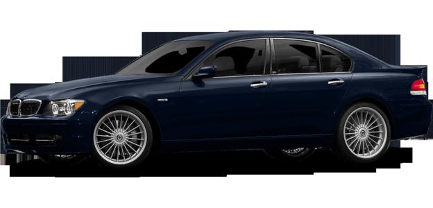 2007 BMW ALPINA B7
