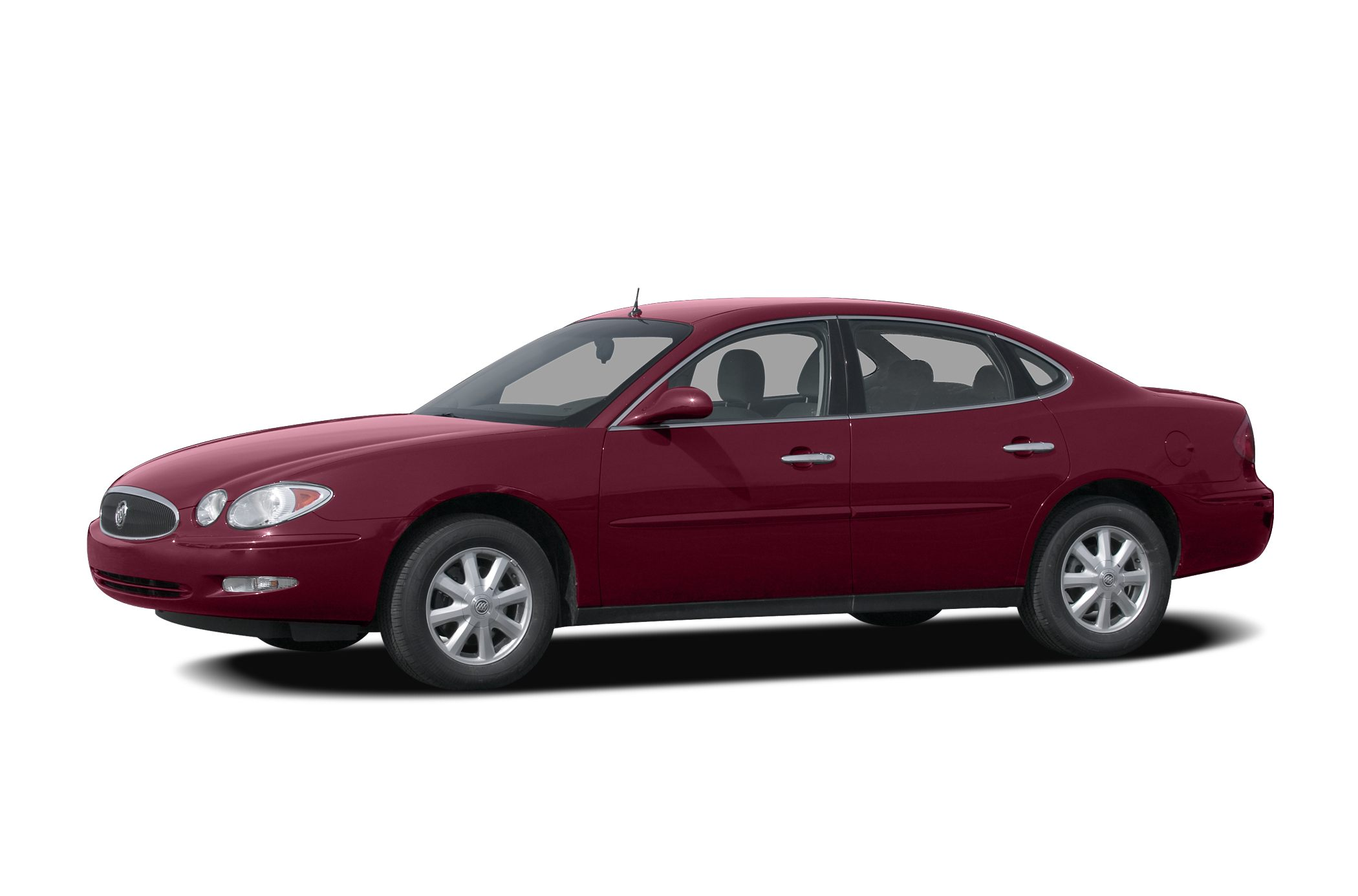 2007 Buick LaCrosse CXL Sedan for sale in Memphis for $9,500 with 123,297 miles.
