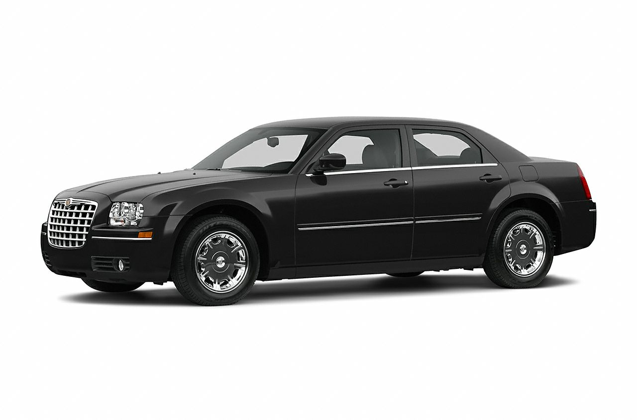 2007 Chrysler 300 Touring Sedan for sale in Las Cruces for $10,985 with 127,547 miles.