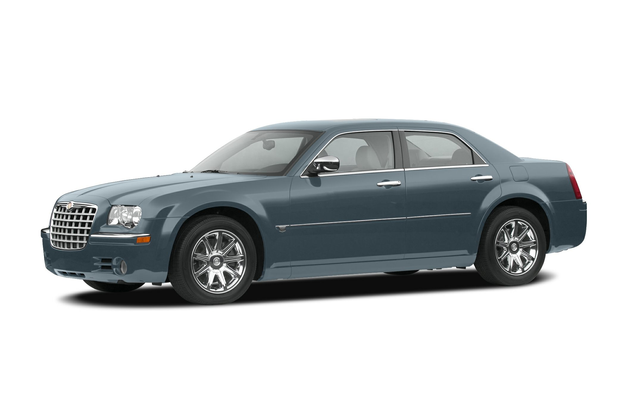 2007 Chrysler 300C Sedan for sale in Woodville for $12,809 with 77,965 miles