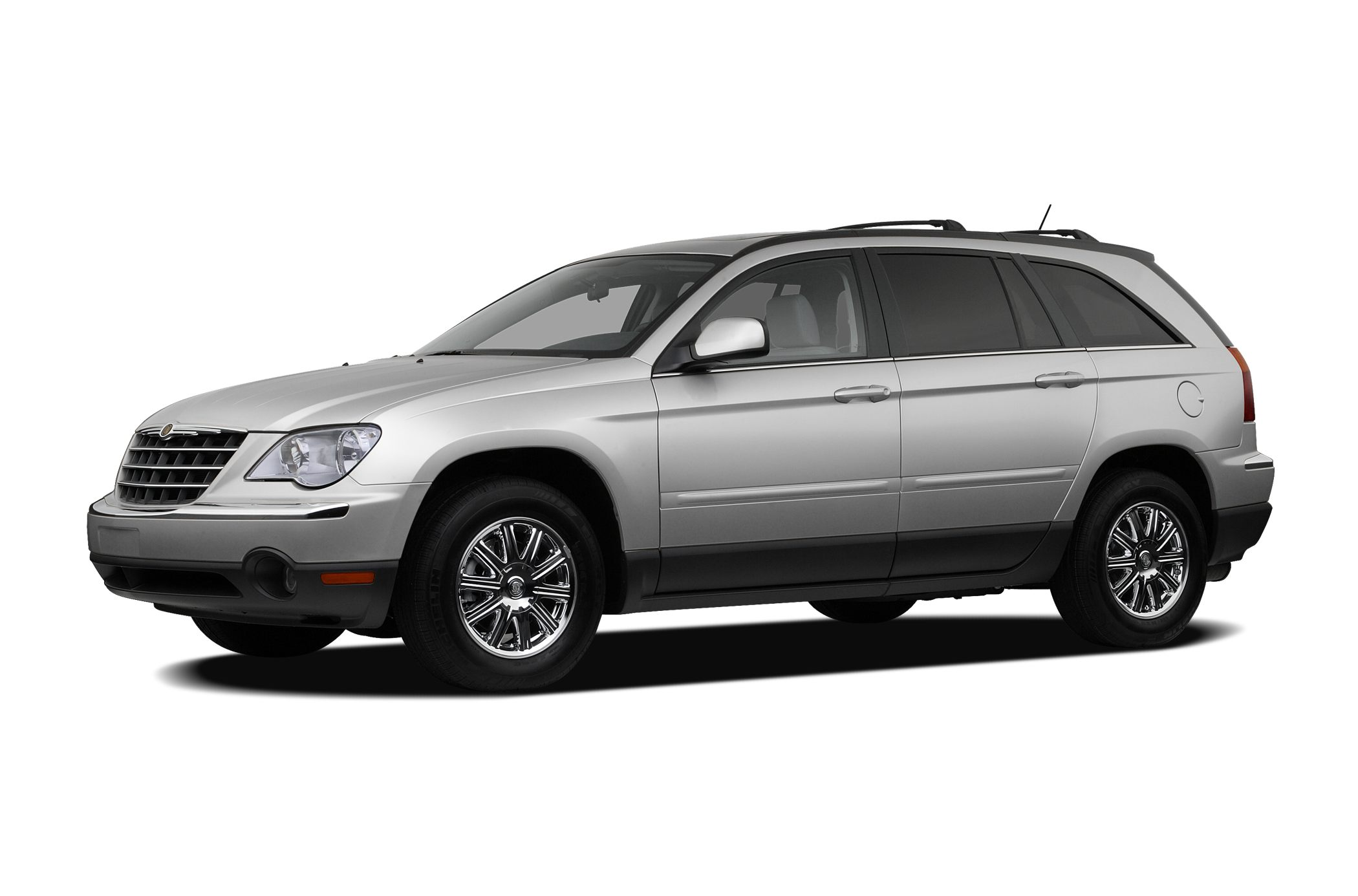 2007 Chrysler Pacifica Touring SUV for sale in Daytona Beach for $9,995 with 33,238 miles