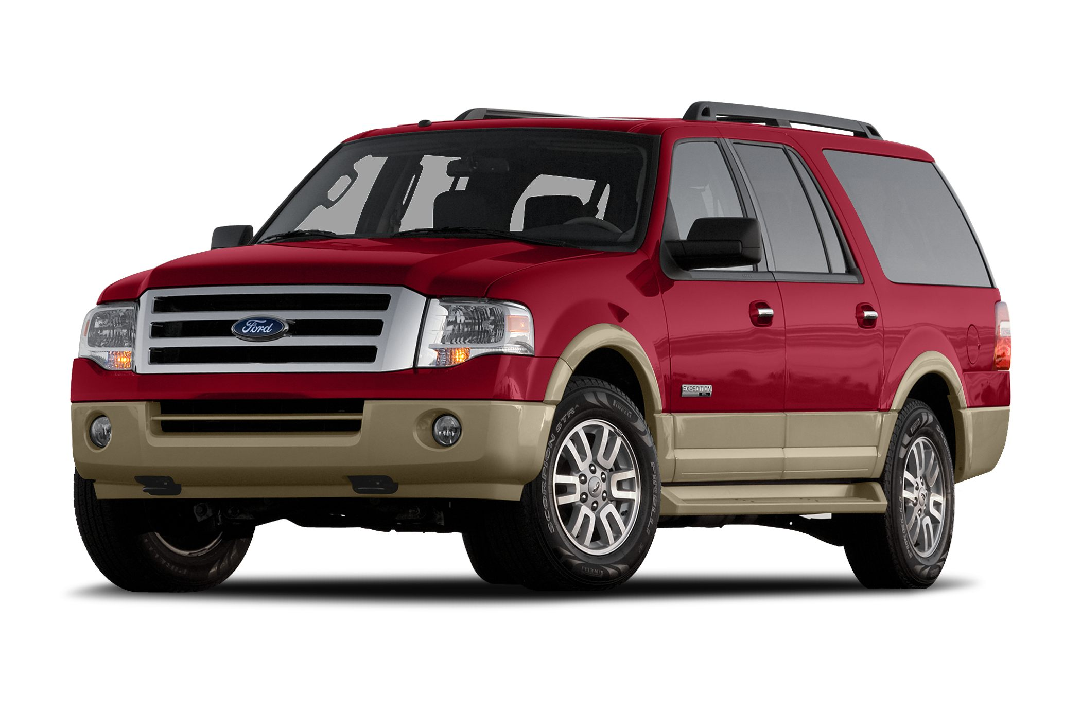 2007 Ford Expedition EL Limited SUV for sale in Park Rapids for $15,595 with 147,574 miles