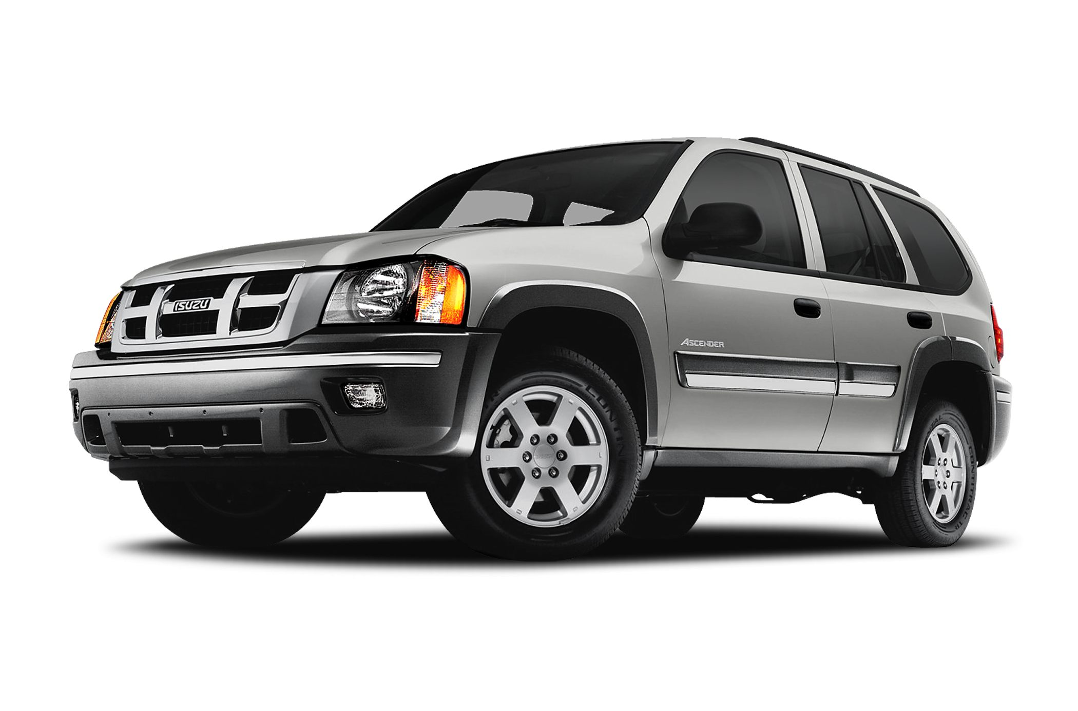 2007 Isuzu Ascender S SUV for sale in Columbia for $7,995 with 120,241 miles.