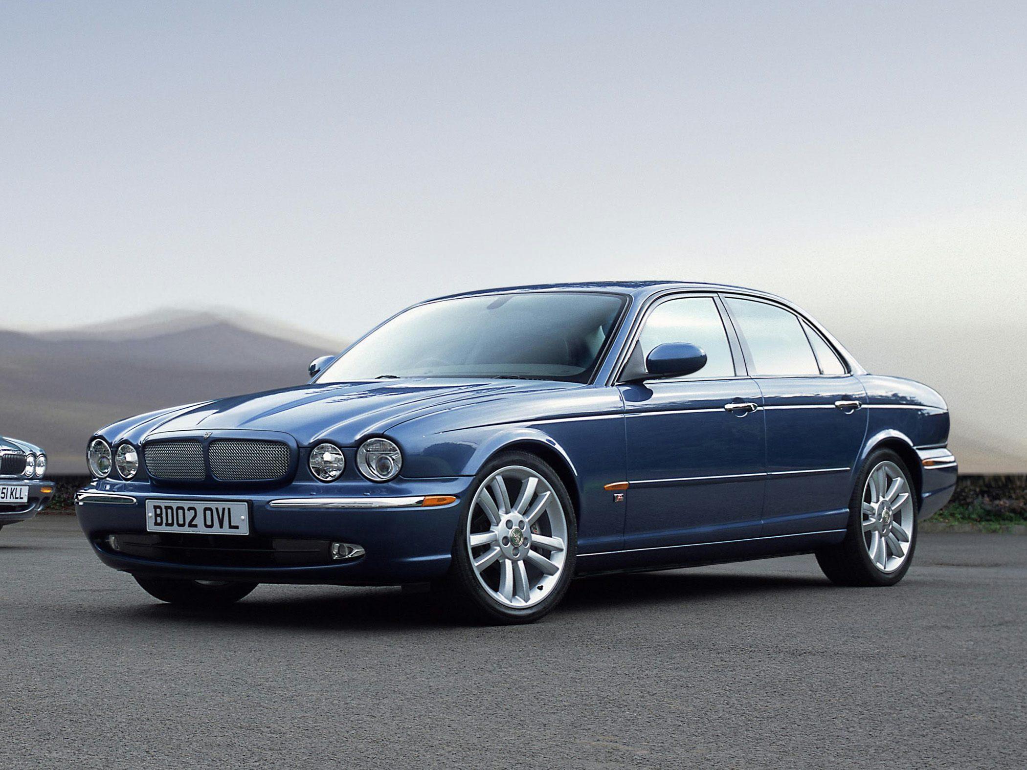 Jaguar Vanden Plas Reviews, Specs and Prices   Cars.com