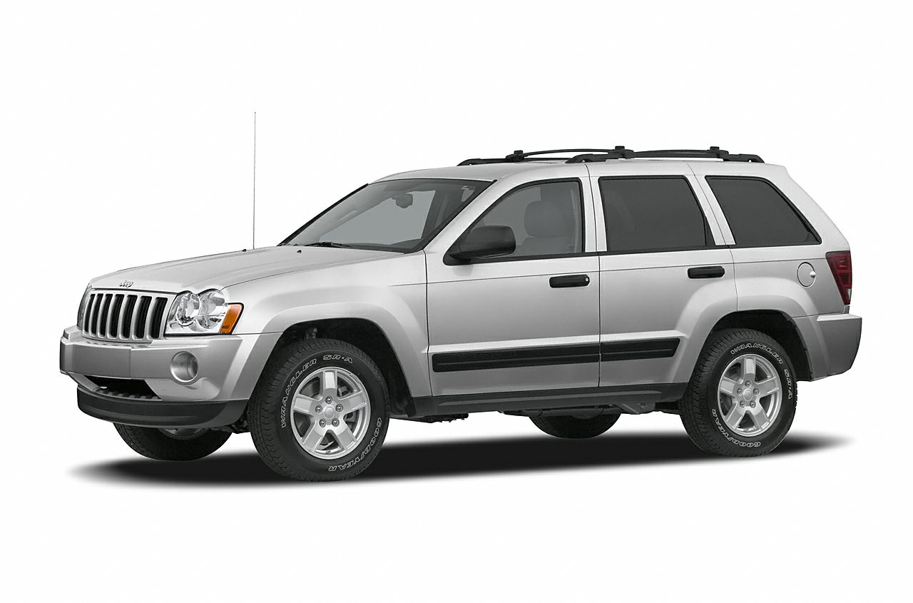 2007 Jeep Grand Cherokee Laredo SUV for sale in Little Rock for $13,900 with 69,000 miles.