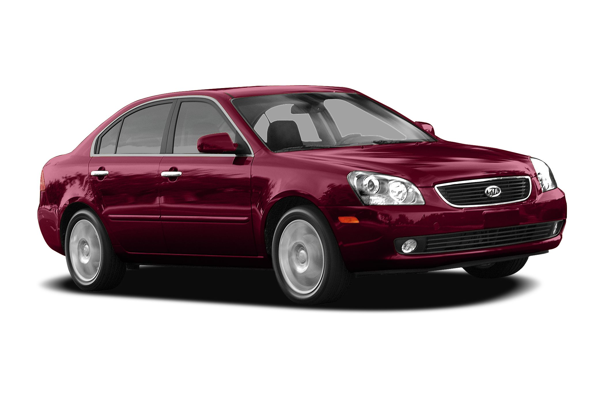 2007 Kia Optima EX Sedan for sale in Rock Hill for $9,995 with 135,533 miles