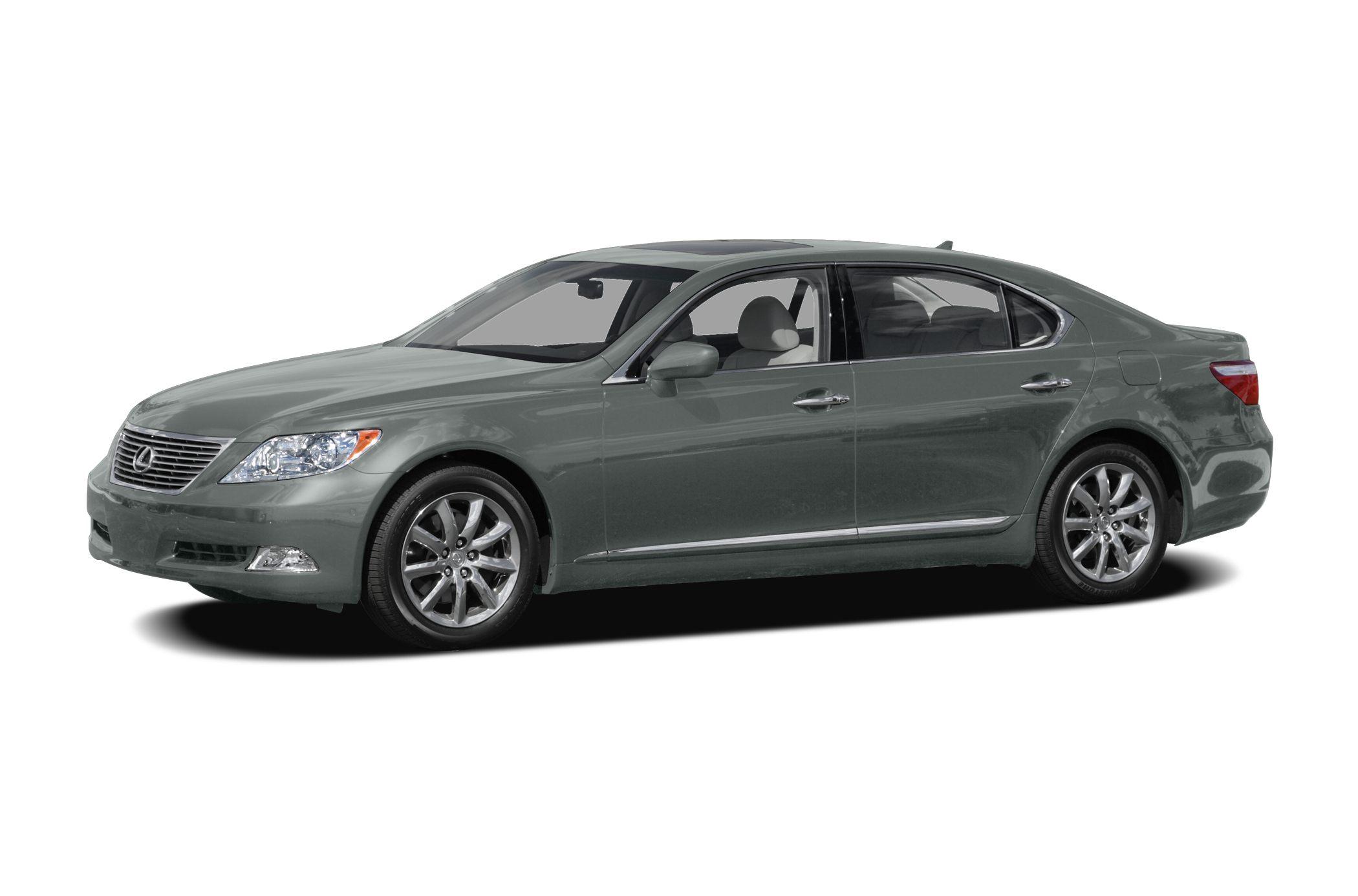 2007 Lexus LS 460 L Sedan for sale in Birmingham for $23,900 with 111,321 miles.