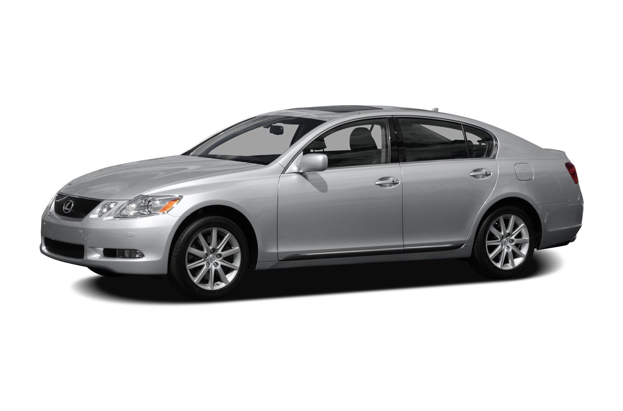 2007 Lexus GS 350 Sedan for sale in Marietta for $16,321 with 97,938 miles