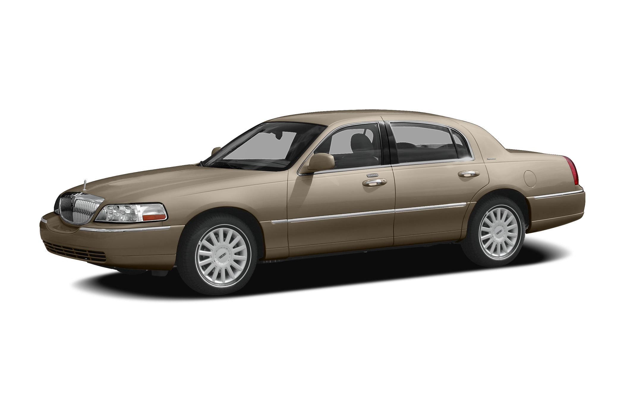 2007 Lincoln Town Car Signature Sedan for sale in Wichita Falls for $0 with 88,418 miles