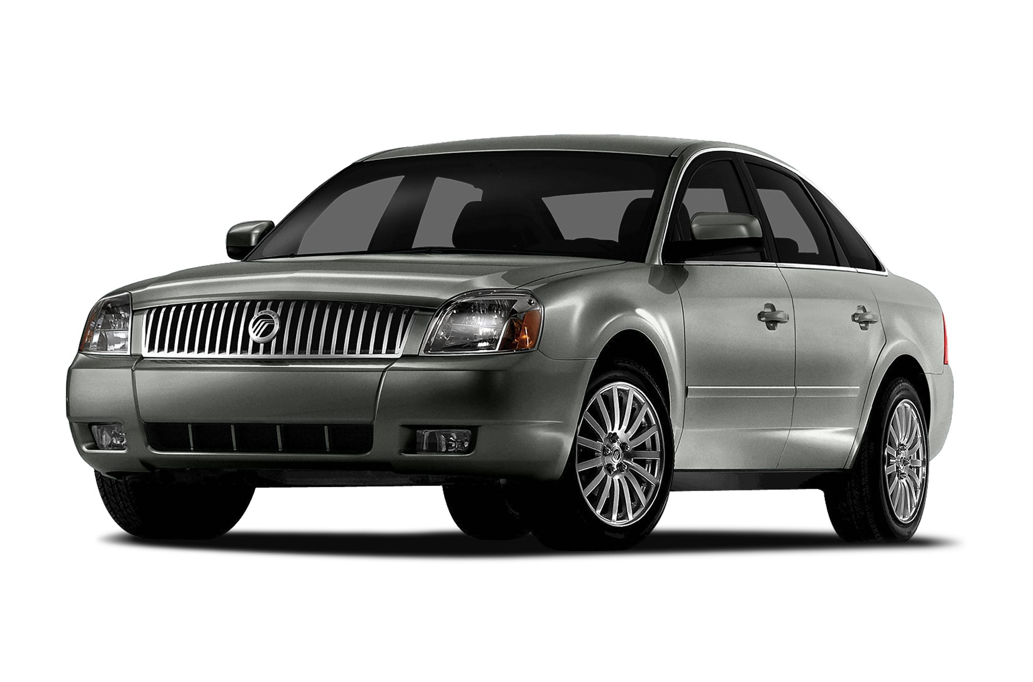 2007 Mercury Montego Sedan for sale in Poplar Bluff for $0 with 230,758 miles