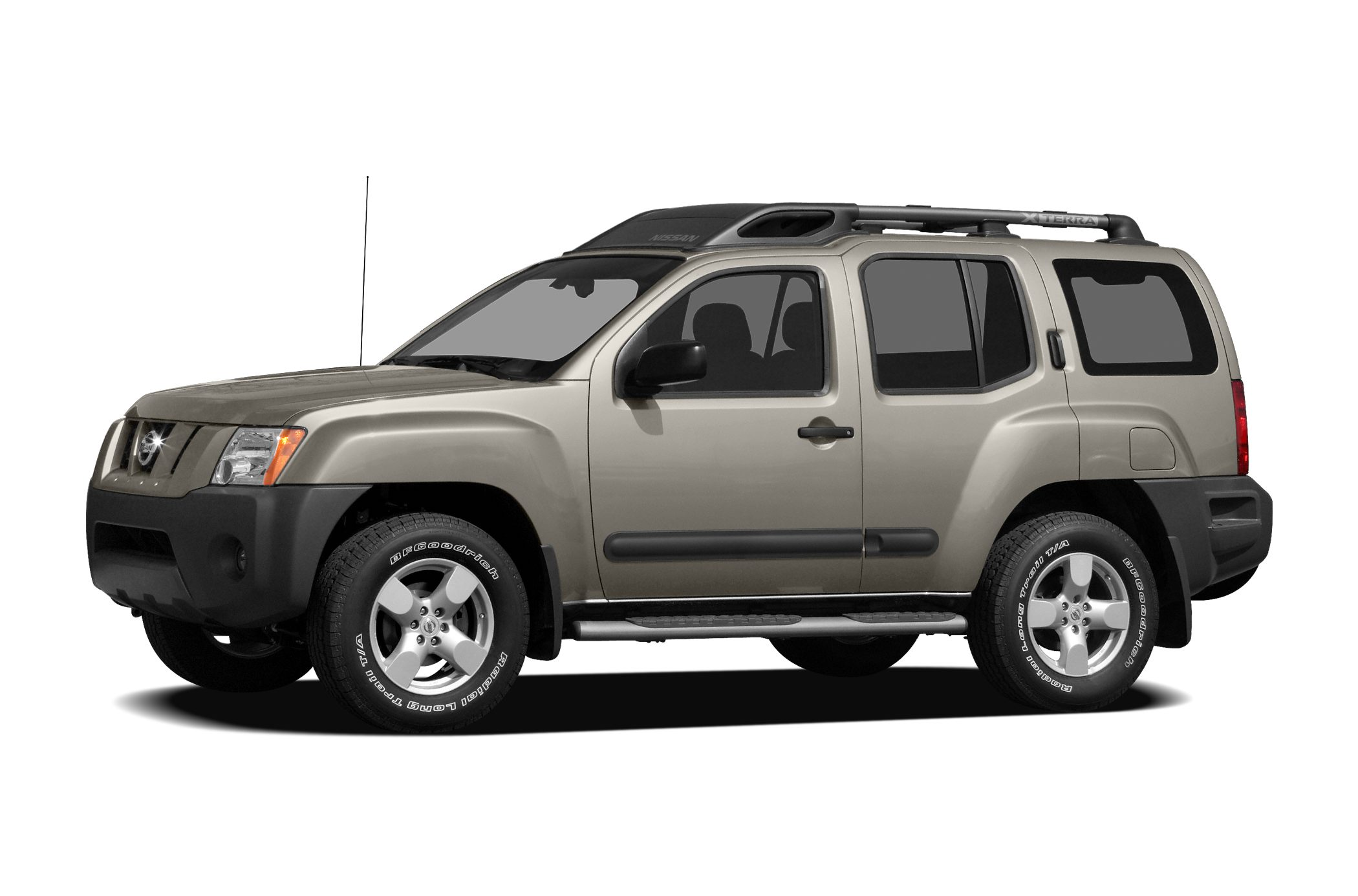 2007 Nissan Xterra S SUV for sale in Falls Church for $8,995 with 120,971 miles.