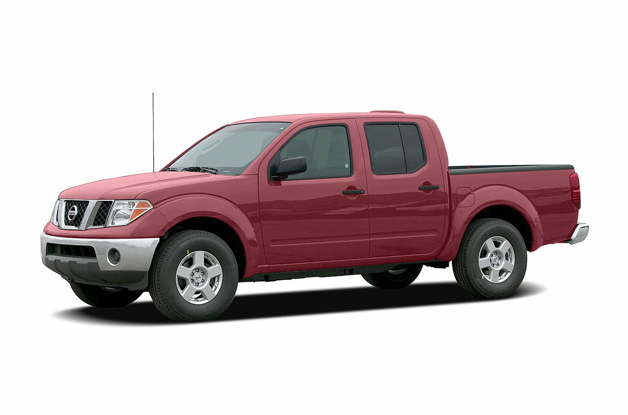 2007 Nissan Frontier LE Crew Cab Crew Cab Pickup for sale in Tampa for $13,500 with 87,243 miles.