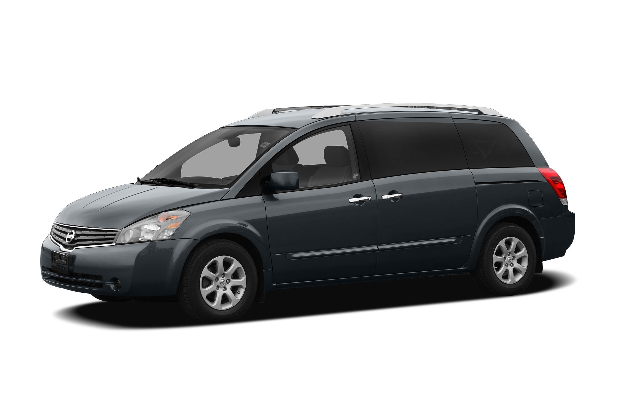 2007 Nissan Quest 3.5 Minivan for sale in Abington for $8,455 with 104,174 miles.