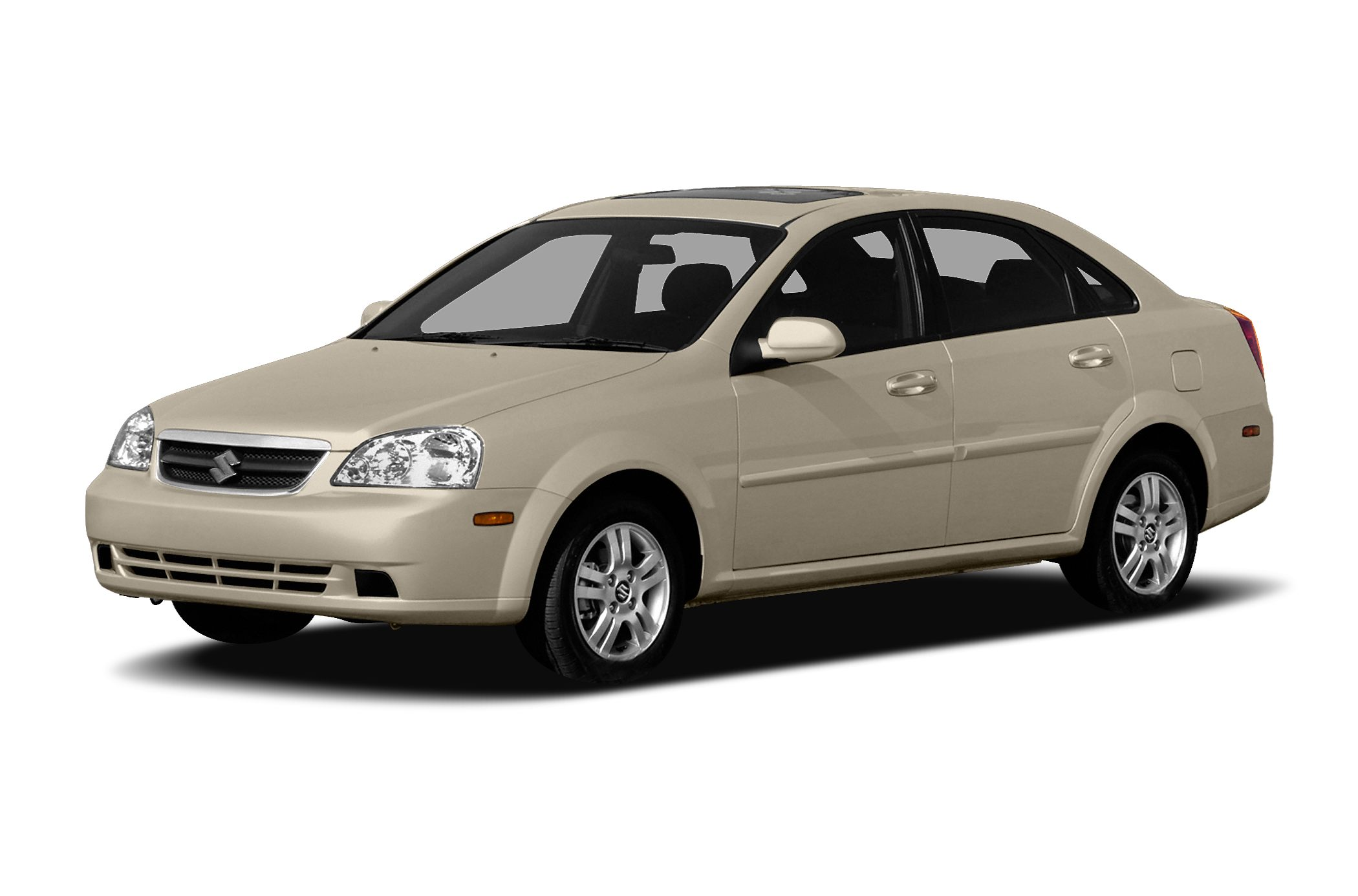 2007 Suzuki Forenza Sedan for sale in Rock Hill for $6,900 with 98,477 miles