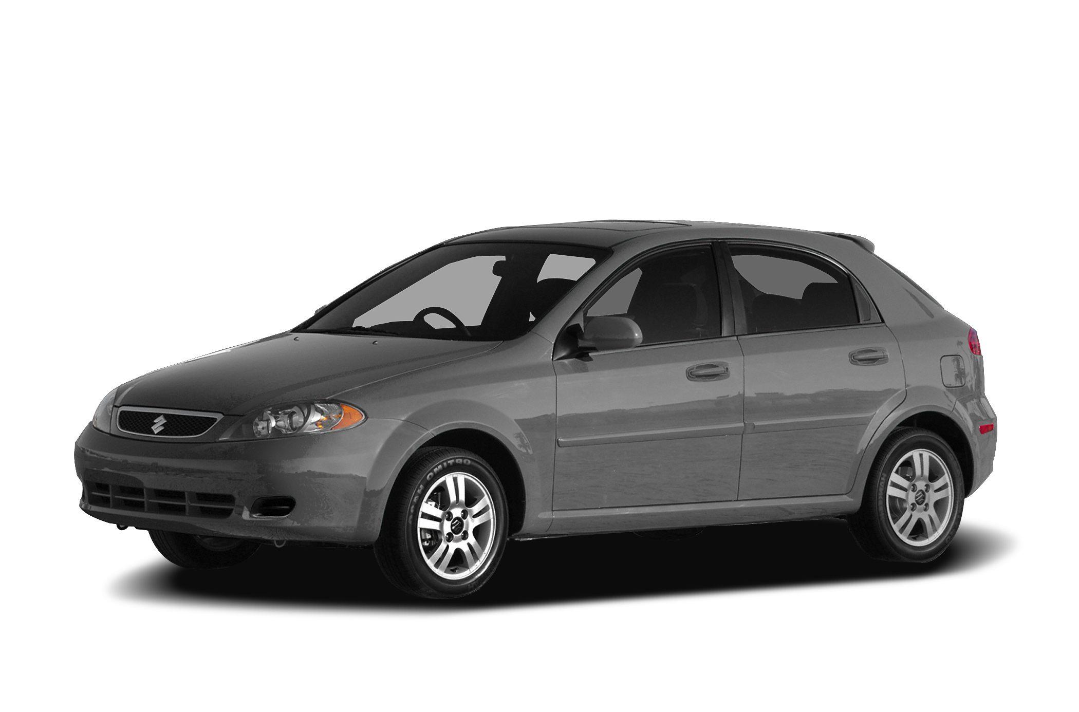 2007 Suzuki Reno Hatchback for sale in Aurora for $8,995 with 75,465 miles.