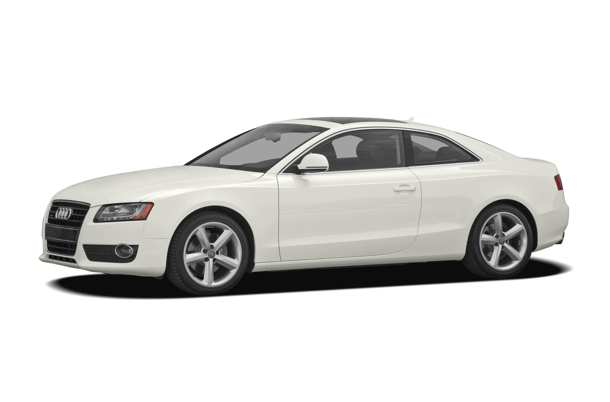 2008 Audi A5 3.2 Quattro Coupe for sale in Harvey for $17,900 with 110,531 miles.